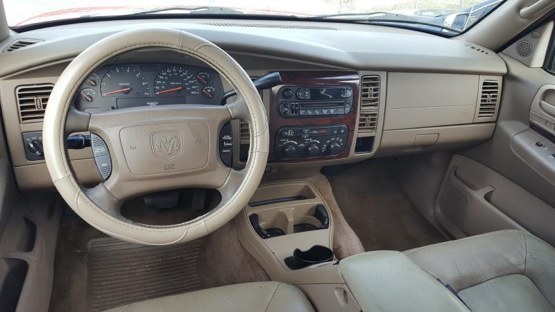 2002 Dodge Durango for sale at Select Auto Sales in Hephzibah GA