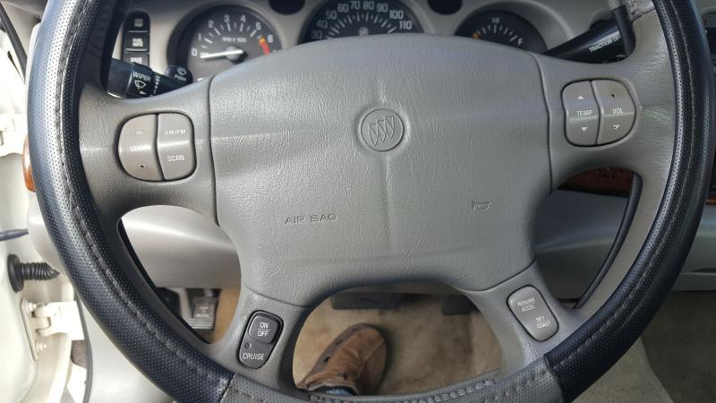 2002 Buick LeSabre for sale at Select Auto Sales in Hephzibah GA