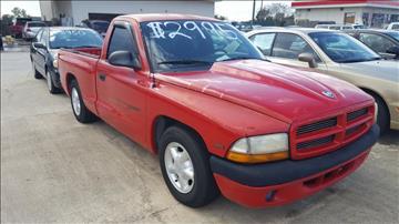 2000 Dodge Dakota for sale at Select Auto Sales in Hephzibah GA