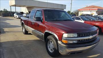 1999 Chevrolet Silverado 1500 for sale at Select Auto Sales in Hephzibah GA