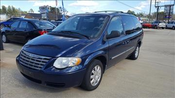 2006 Chrysler Town and Country for sale at Select Auto Sales in Hephzibah GA