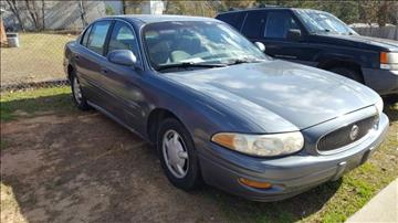 2001 Buick LeSabre for sale at Select Auto Sales in Hephzibah GA