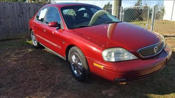 2002 Mercury Sable for sale at Select Auto Sales in Hephzibah GA