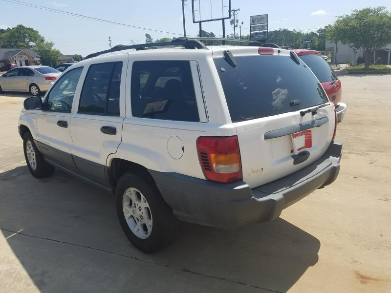 2002 Jeep Grand Cherokee for sale at Select Auto Sales in Hephzibah GA