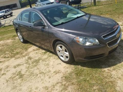 2011 Chevrolet Malibu for sale at Select Auto Sales in Hephzibah GA