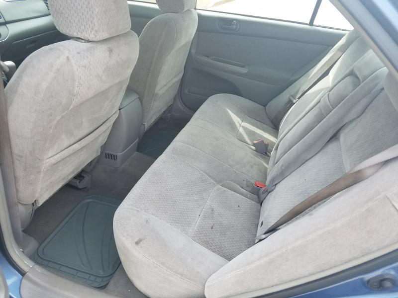 2003 Toyota Camry for sale at Select Auto Sales in Hephzibah GA