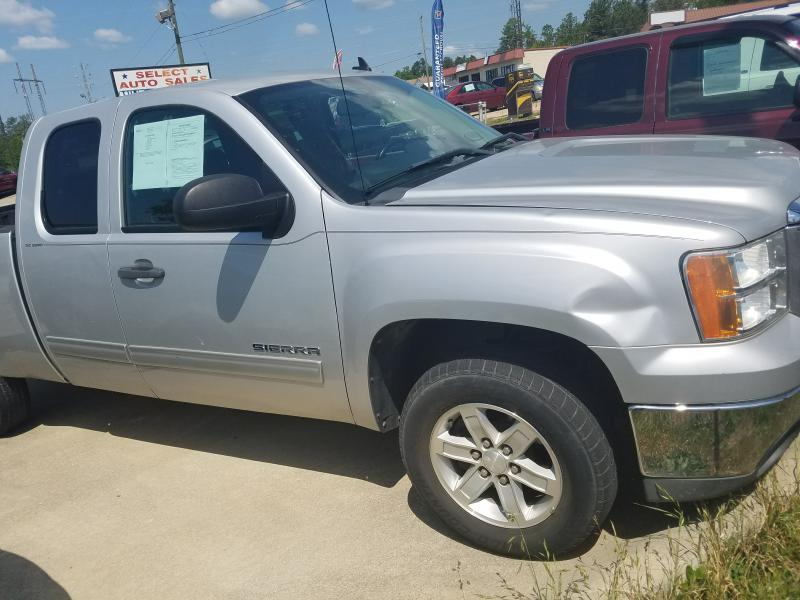 2011 GMC Sierra 1500 for sale at Select Auto Sales in Hephzibah GA