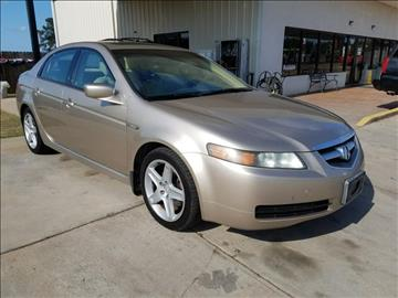 2005 Acura TL for sale at Select Auto Sales in Hephzibah GA