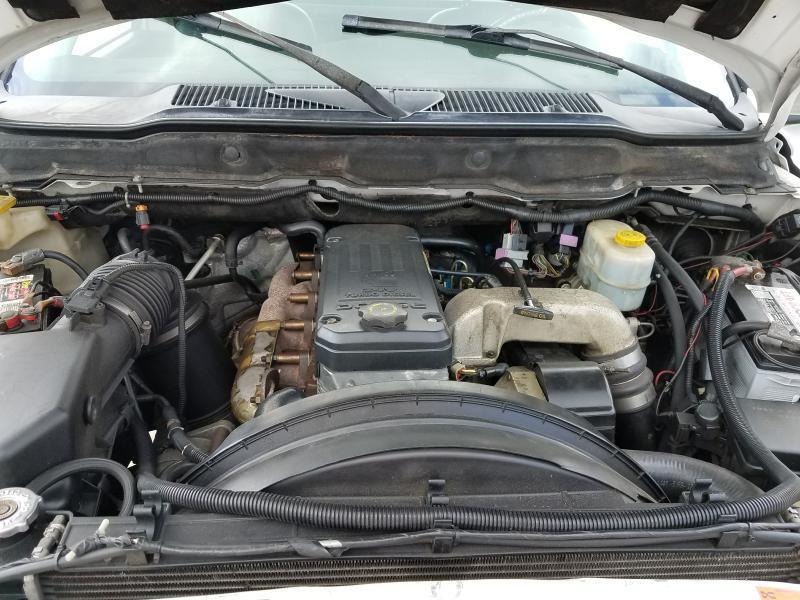 2004 Dodge Ram Pickup 2500 for sale at Select Auto Sales in Hephzibah GA