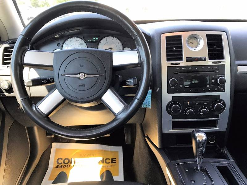 2010 Chrysler 300 AWD Touring 4dr Sedan - Long Beach MS