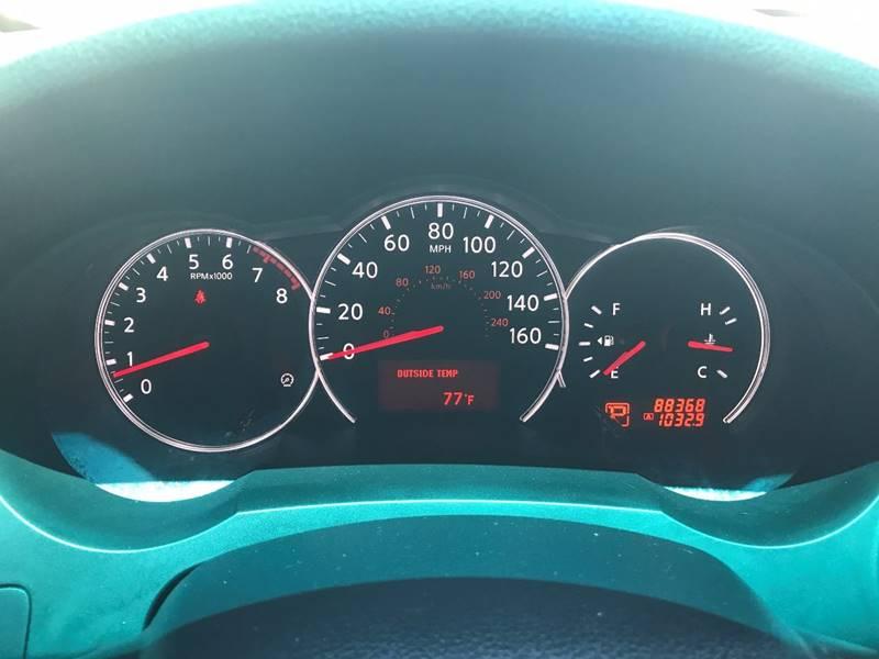 2010 Nissan Altima 3.5 SR 2dr Coupe CVT - Long Beach MS