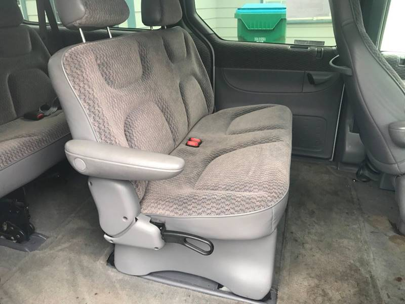 2000 Plymouth Grand Voyager 4dr SE Extended Mini-Van - Long Beach MS