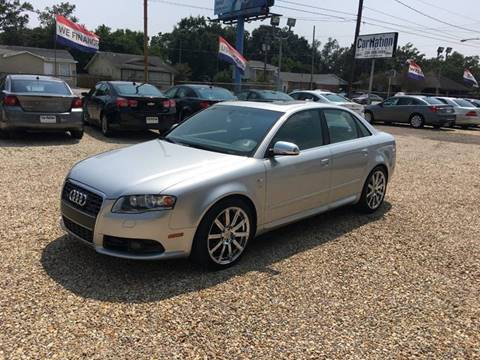 Used Audi S For Sale In Mississippi Carsforsalecom - Used audi s4