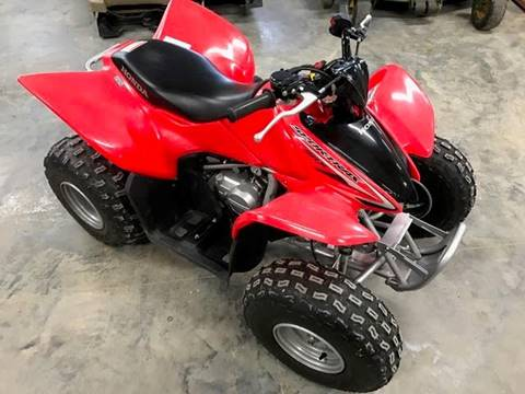 2012 Honda 90 TRX for sale in Corinth, MS