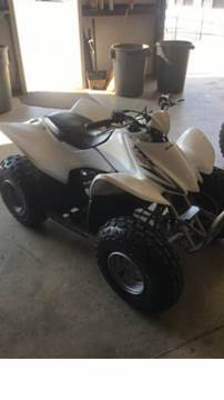 2009 Honda Trx90 for sale in Corinth, MS