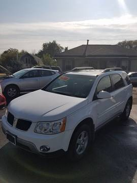 2009 Pontiac Torrent for sale in Cortland, NY