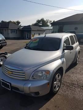 2009 Chevrolet HHR for sale in Cortland, NY
