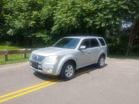 2009 Mercury Mariner for sale in East Rochester, NY