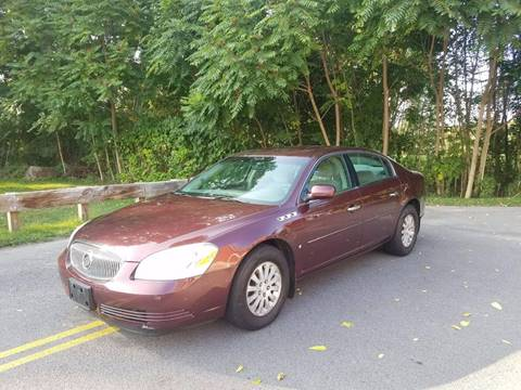2007 Buick Lucerne for sale in East Rochester, NY