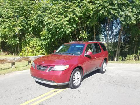 2006 Saab 9-7X for sale in East Rochester, NY