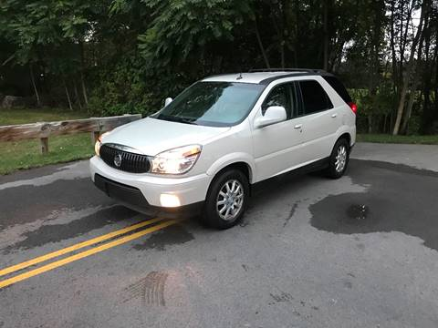 2007 Buick Rendezvous for sale in East Rochester, NY