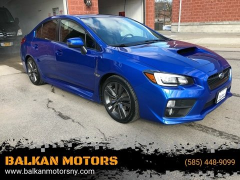 Subaru Rochester Ny >> Used Subaru For Sale In East Rochester Ny Carsforsale Com