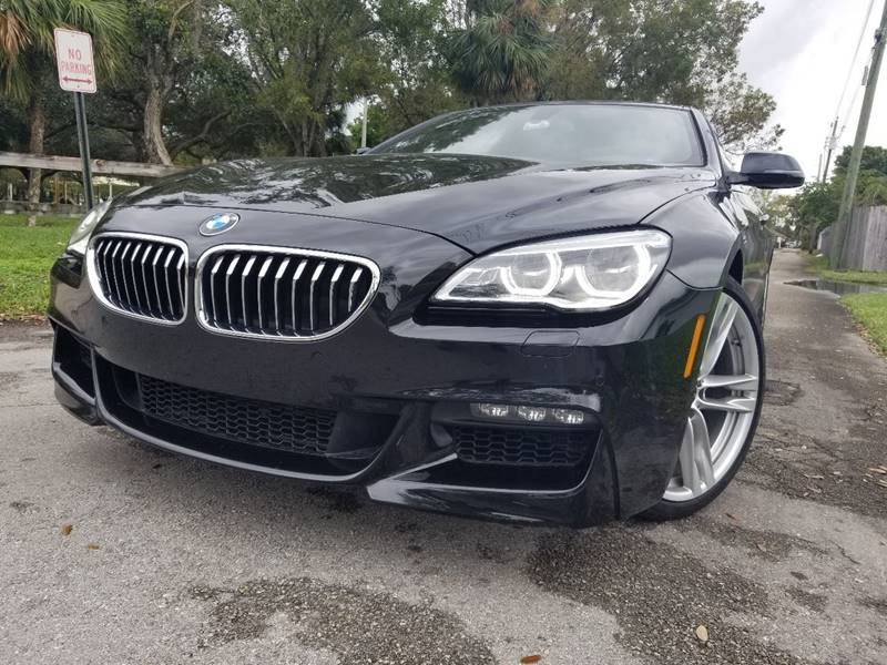 Used BMW Series For Sale CarGurus - 650 bmw 2012