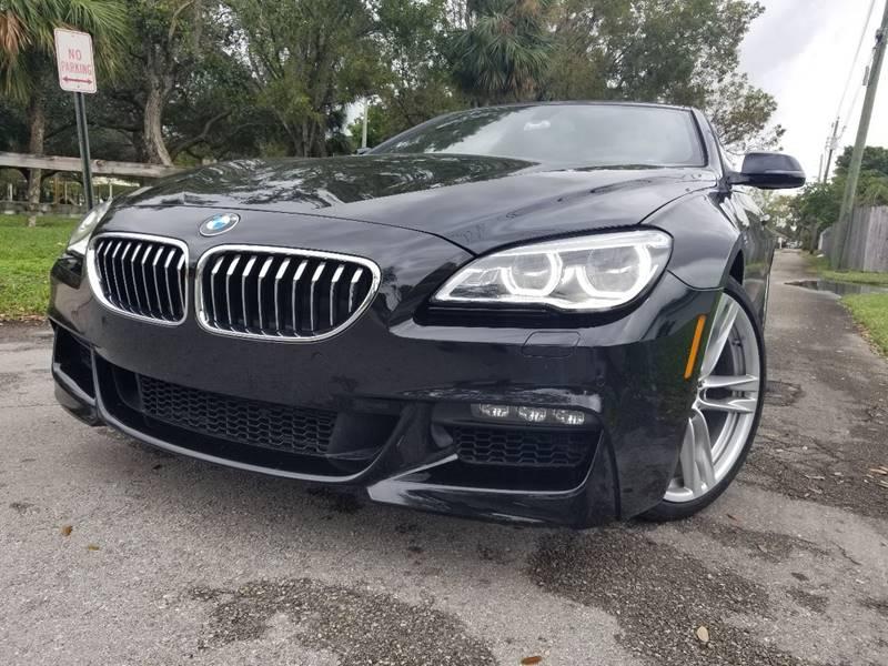BMW Series I Gran Coupe RWD For Sale CarGurus - 2014 bmw 640i