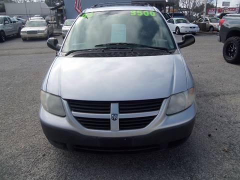 2006 Dodge Caravan for sale in San Antonio, TX