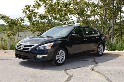 2013 Nissan Altima for sale in Omaha, NE
