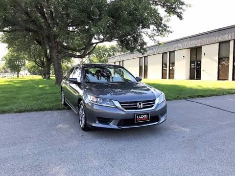 2015 Honda Accord for sale in Omaha, NE