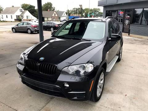 2013 BMW X5 for sale in Omaha, NE