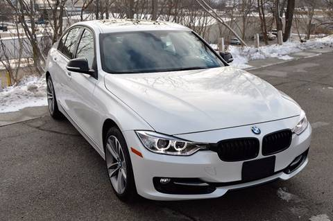 2015 BMW 3 Series for sale in Omaha, NE