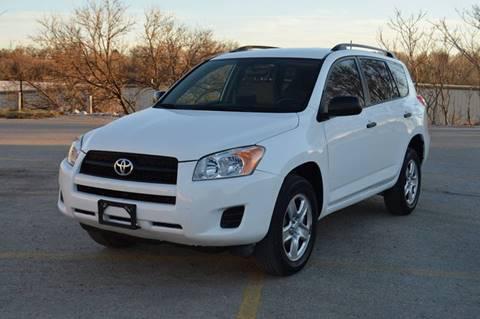 2010 Toyota RAV4 for sale in Omaha, NE