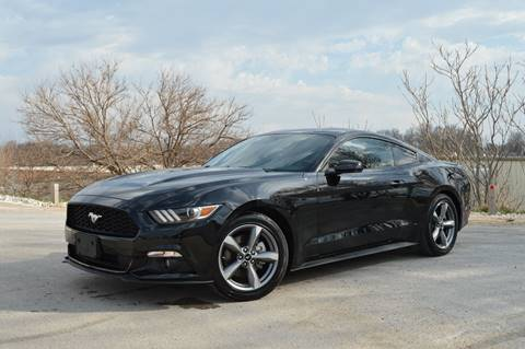 2016 Ford Mustang for sale in Omaha, NE