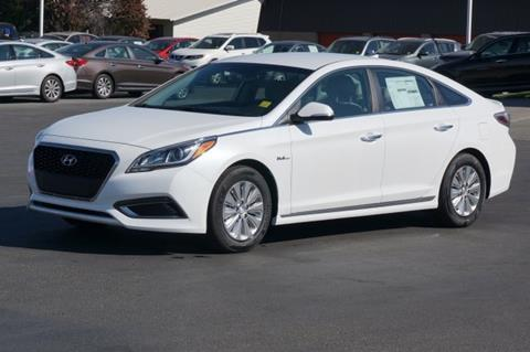 2016 Hyundai Sonata Hybrid for sale in Idaho Falls ID