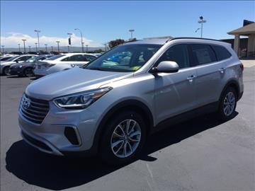 2017 Hyundai Santa Fe for sale in Idaho Falls, ID