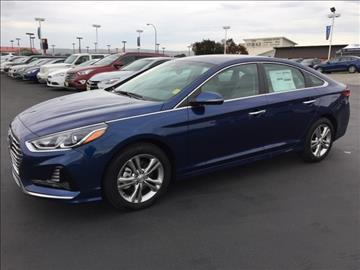 2018 Hyundai Sonata for sale in Idaho Falls, ID