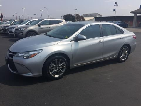 2017 Toyota Camry for sale in Idaho Falls ID