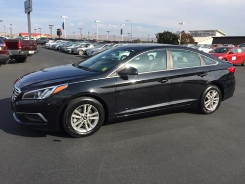 2016 Hyundai Sonata for sale in Idaho Falls ID