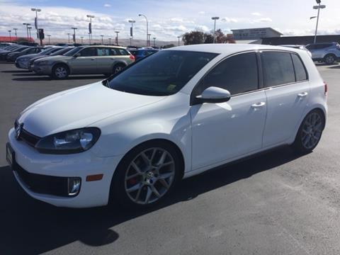 2014 Volkswagen GTI for sale in Idaho Falls ID