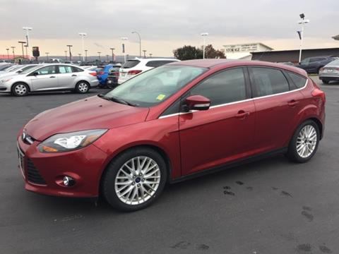 2014 Ford Focus for sale in Idaho Falls ID