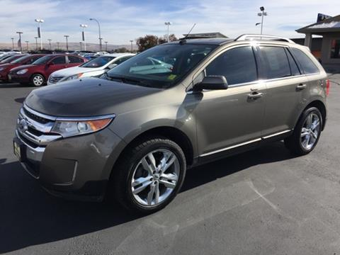 2013 Ford Edge for sale in Idaho Falls ID