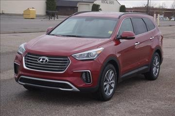 2017 Hyundai Santa Fe for sale in Idaho Falls, ID