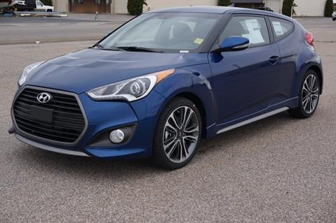 2017 Hyundai Veloster Turbo for sale in Idaho Falls, ID