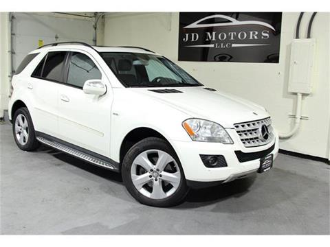 2009 Mercedes-Benz M-Class for sale in Portland OR