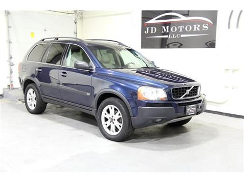 2004 Volvo XC90 for sale in Portland, OR