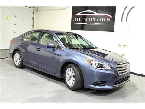 2015 Subaru Legacy for sale in Portland, OR