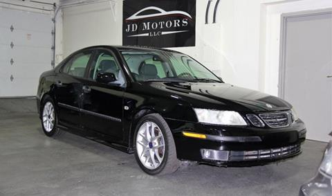 2004 Saab 9-3 for sale in Portland, OR