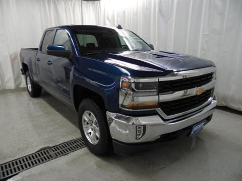 2018 Chevrolet Silverado 1500 for sale in Frederic WI